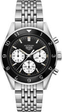 CBE2110.BA0687 Tag Heuer Heritage Autavia Calibre 2 Men's 42mm Automatic Watch