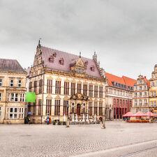3Tg Kurz Urlaub Bremen Hotel Gutschein Überseestadt Städtereise Reise Weser Tour