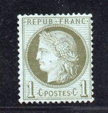 + No50/ 1C CERES NEUF   / SUPERBE signe   /COTE 100 EUROS
