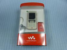 Sony Ericsson Walkman W800i Weiß! NEU & OVP! Unbenutzt! Imei gleich! RAR!