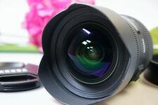 Sigma EX 12-24mm 4-5.6 II DG HSM für Nikon (A)