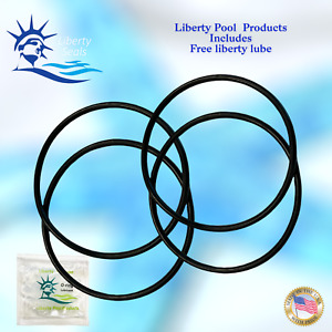 """PTK-364..O-Ring  for Reverse Osmosis 10"""" Drinking Water Filter Housings (4-PACK)"""