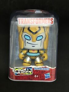 Transformers Bumblebee Hasbro Mighty Muggs Only £7.50 *new*