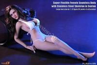 TBLeague 1/6 Phicen Female Body PLLB2014-S09 Large Bust Seamless Girl Figure