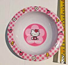 Hello Kitty Kid's Bowl