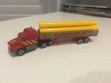 Matchbox Convoy models