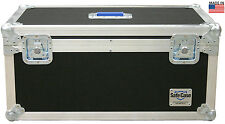 Ata Safe Case® Divided by 13 Rsa 23 Hinged Lid Trunk Style Road Case