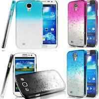 3D Raindrop Change Ultra Thin Hard Case Cover For Samsung Galaxy S4 SIV i9500