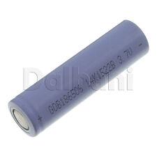 29-18-0004 New 2200mAh 3.7V Lithium-ion Battery 18x65mm