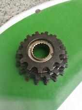 N.O.S cassette pignon roue libre 5 Vitesse ATOM 66 13-14-16-17-18 speed velo