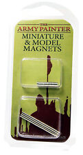 The Army Painter Supercharged Rare-Earth Magnets (80 ea. x 3mm) & (20 ea. x 5mm)