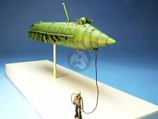 Cottage Industry 1/72 U.S.S. Alligator Union Submarine Civil War (w/Diver) 72003
