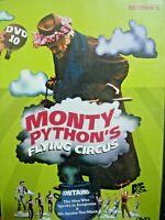 Monty Pythons Flying Circus, Disc 10 DVD John Cleese WORLD SHIP AVAIL