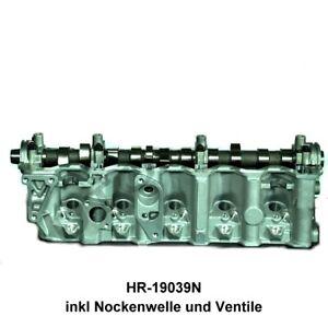 HR-19039N Zylinderkopf für VW T4 LT 2,5 TDI 2,5 SDI ACV AHD ANJ AJT AVR