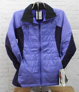 New Burton Womens AK Helium Insulator Snowboard Jacket Medium Sorcerer