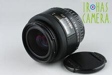 Pentax SMC FA 35mm F/2 AL Lens for K Mount #9107C6