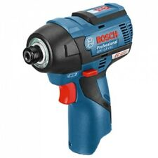 BOSCH GDR 10.8V-EC Cordless Impact Driver with brushless motor  Body Only