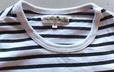 Merz b. Schwanen - T-Shirt - gestreift - kaum getragen, Herren 5 (kleiner) Fleck