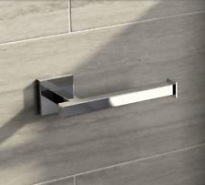 Chrome Jesmond Toilet Roll holder