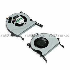 CPU ventilateur pour Asus k555 k555la k555lb k555ld k555lf k555ln k555lj,