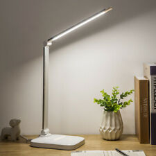 LED folding touch table lamp,Charging style