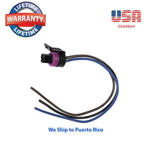 CONNECTOR FOR A/C Refrigerant Pressure Sensor Fits Chevrolet Aveo Buick 22664328