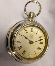 Watch - -Best Offer- Antique Giant New Haven Pocket
