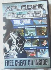 52643 Volume 02 Xploder Trial Disc - Sony PS2 Playstation 2 ()