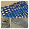 22pcs/11Pair Stainless Steel Single Pointed Knitting Needles 2mm-8mm 25cm