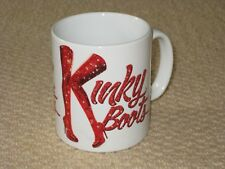 Kinky Boots Great Theatre Advertising MUG