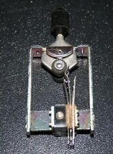 Electrocraft Normally Open/Momentary Lever Switch DPDT 35-722