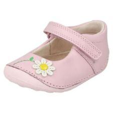 34 Scarpe in pelle rosa per bambine dai 2 ai 16 anni