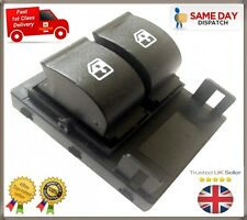 CITROEN RELAY FIAT DUCATO PEUGEOT BOXER  LH FRONT WINDOW SWITCH LEFT 735461275