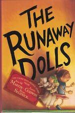 Ann M MARTIN, Laura Godwin / The Runaway Dolls Signed 1st Edition 2008
