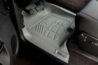 Front Row Floor Mats By Wade Gray 2005 - 2011 Toyota Tacoma Access