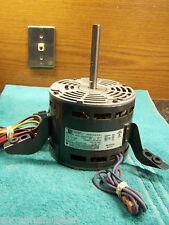 Lennox OEM furnace blower motor 21L92 1/3HP 1075 4SP 115V  60L21 29W71 21W85