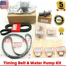 Genuine Oem Timing Belt & Water Pump Kit Fit For Hd/Acura V6 Odyssey New Us (Fits: Acura Rl)