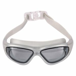 Latest Anti Fog GREY Swimming Goggle for Men Women kids for swimming gifts