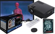 Halloween PROFX PROJECTOR KIT + ATMOSFEARFX GHOSTLY APPARITION DVD Haunted House