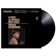 NINA SIMONE I Put A Spell On You Vinyl Lp Record 180gm NEW Sealed