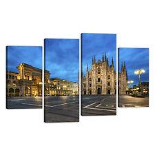 Stampa Su Ceramica Milano.Quadro Duomo Milano In Vendita Porcellana E Ceramica Ebay