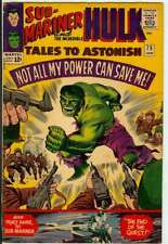 TALES TO ASTONISH #75 7.0 // SILVER AGE WATCHER APPEARANCE