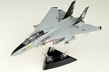 Calibre Wings 1/72 F-14A Tomcat Airplane AJ200 USN VF-14 Tophatters