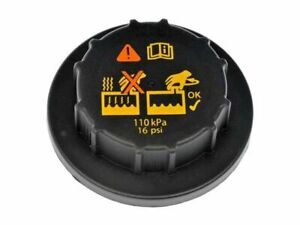 Expansion Tank Cap For 1993-1998 Lincoln Mark VIII 1994 1995 1996 1997 M444DN