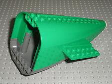 Queue d'avion LEGO CITY Tail Plane ref 54701cx3 / Set 7734  Cargo Plane