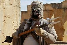Science Fiction Raider Rancor Keeper Gaffi Stick Replica Movie Costume Prop