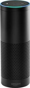 Amazon Echo 1st Generation Bluetooth Smart Assistant Home Music Speaker Alexa