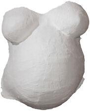 Gipsbauch Bieco Baby Bauch Gipsabdruck Set Abdruck Abformset Gipsbinde Babybauch