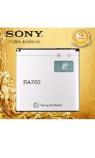 BA700 Replacement Battery For Sony Ericsson Xperia E Dual C1605 C1505 C1504 UK