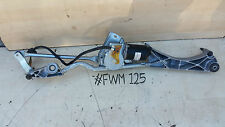 MERCEDES C CLASS W203 FRONT WIPER MOTOR AND MECHANISM LINKAGE A2038200442